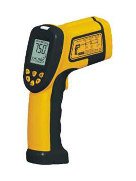 AS852B Hima infrared thermometer