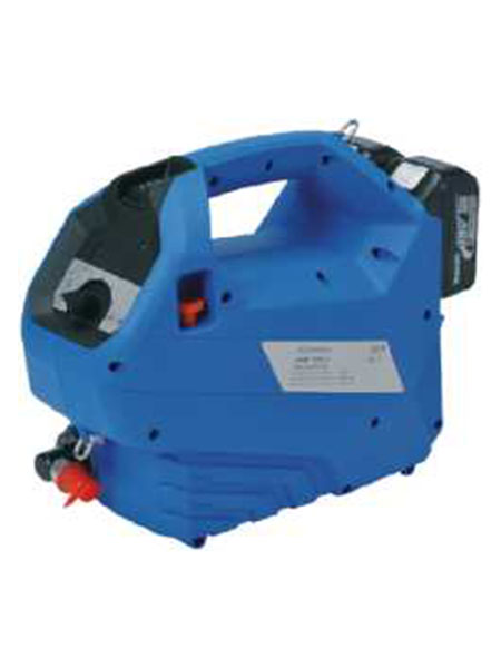 AHP700/800LC Rechargeable hydraulic pump