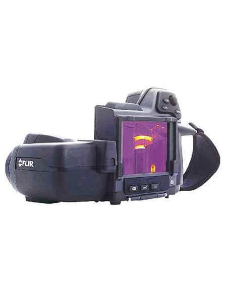 Flirt series infrared thermal imager