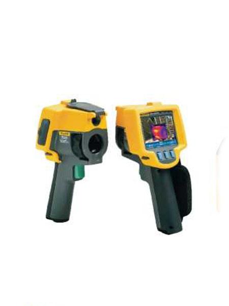 FLUKE TI Infrared thermal imager