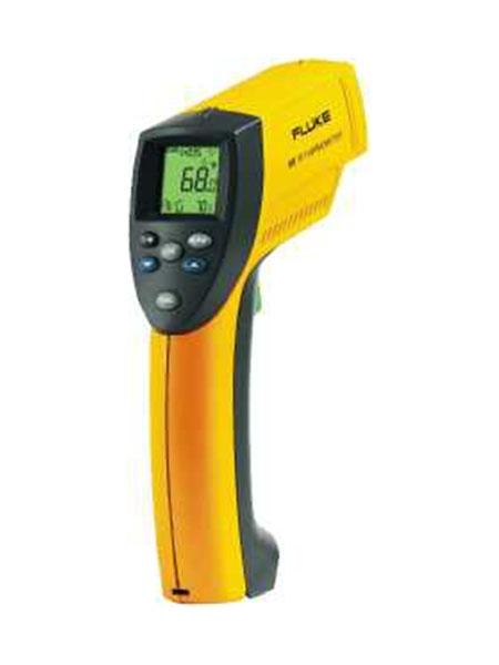 FLUKE 66 FLUKE 68 Thermodetector