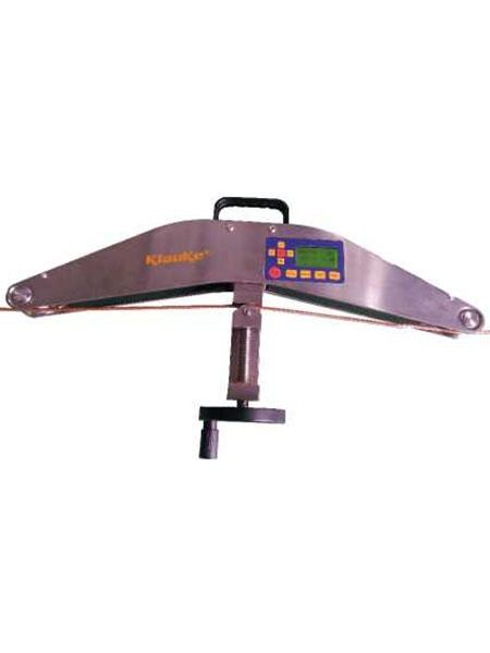 KS5-16 Elastic Sling Tension Tester