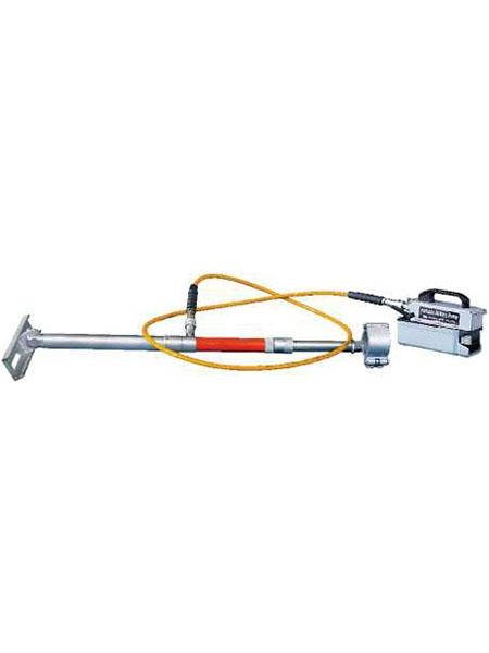 YS-EK50 titanium alloy electric hydraulic insulator changer