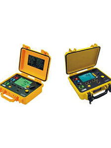 CA 6470N-6471 Professional ground resistance tester (imported)
