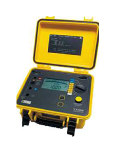 CA6505 Insulation resistance tester (imported)