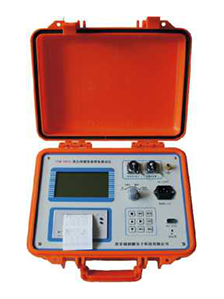 FAM-5012 Zinc oxide arrester live tester