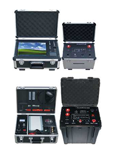 HDL-300 Full intelligent multiple pulse cable fault tester
