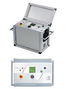 HVA34 VLF High-voltage detection device (imported)