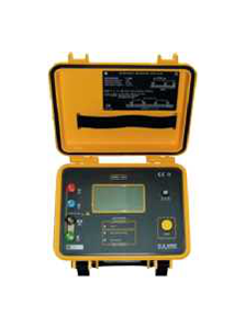 CA 6460-6462 Four-stage method ground resistance tester (import)