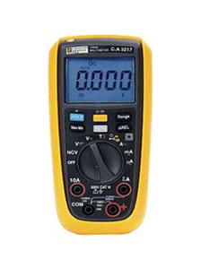 CA5217True RMS Multimeter (import)