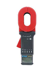 ETCR2000+ Clamp ground resistance tester (imported)