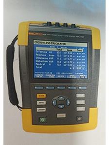 F435 II Power Quality Analyzer (import)