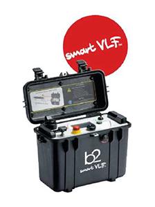 HV28TD VLF High-voltage detection device (imported)