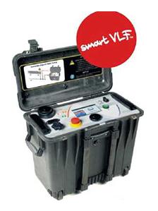 HVA45TD VLF High-voltage detection device (imported)