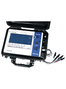 InterFlexl40 Three-phase time domain pulse reflectometer (import)