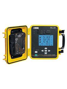 PEL105 Online power quality recorder (import)