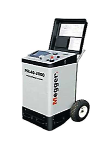 PFL40A-1500-2000 Cable fault location system