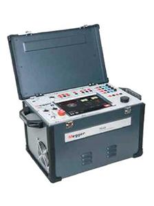 TRAX280-TRAX220 Transformer  Substation Test System (Import)