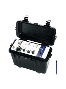 Cable sheath fault detector (imported)