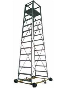 XDLTC High-strength aluminum alloy work ladder