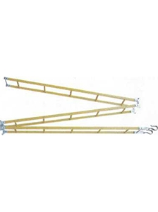 XDGT Light insulated hanging ladder