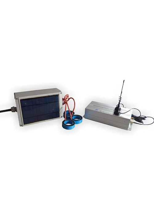 Intelligent on-line monitoring system of high voltage cable shield grounding