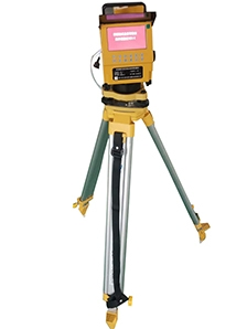 Special gauge measuring instrument for housing construction